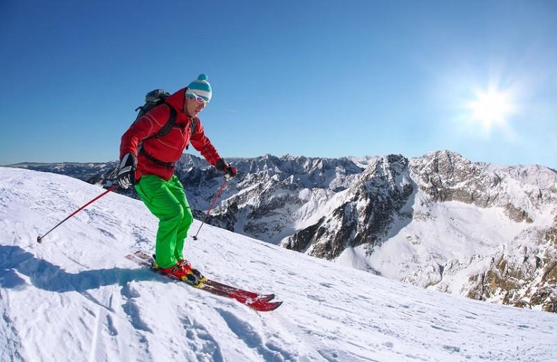 Colorado Ski Vacation