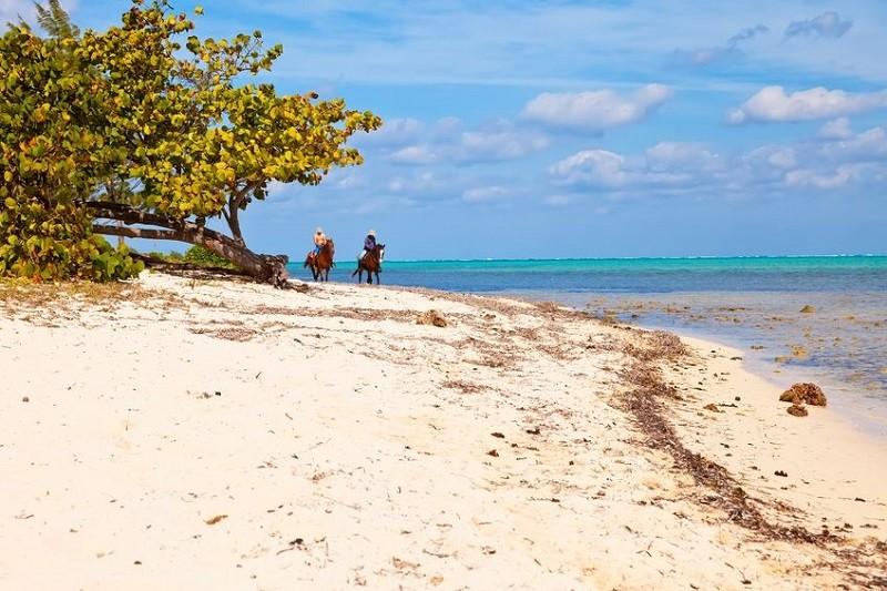 Grand Cayman, the Cayman Islands