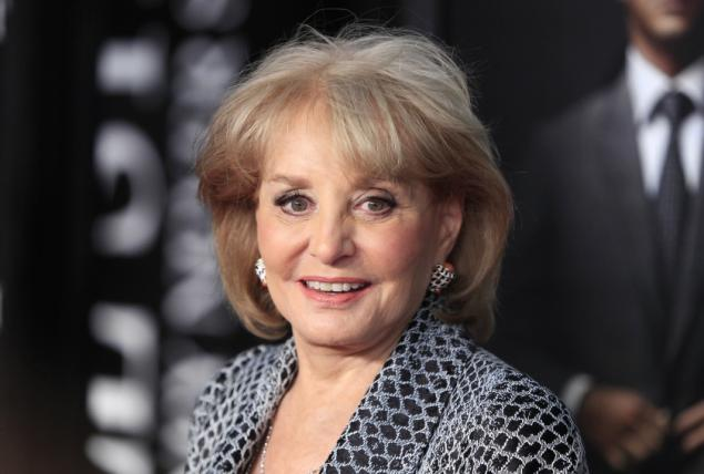 Barbara Walters Married More Than Once