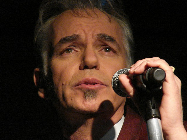Billy Bob Thornton Married More Than Once
