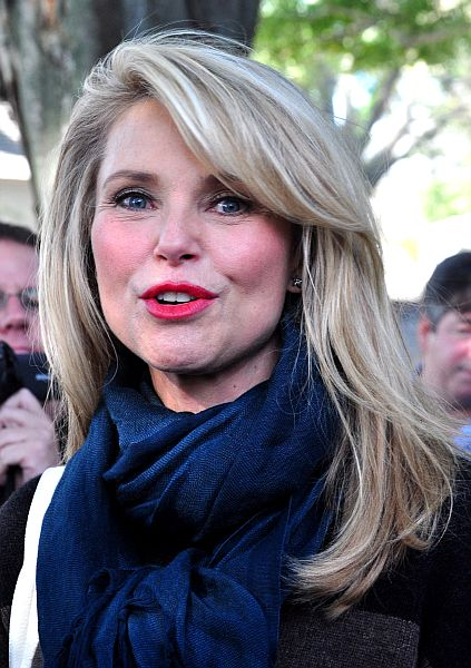 Christie Brinkley Married More Than Once
