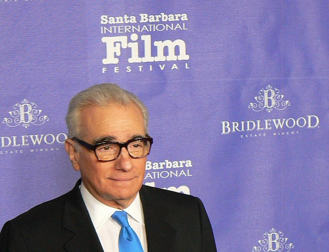 Martin Scorsese Married More Than Once