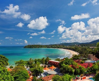 Phuket is a Great Place to Holiday