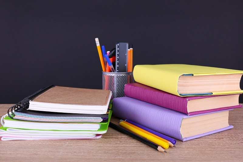 Selling educational supplies