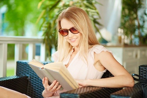 Ways to Make Time to Read More