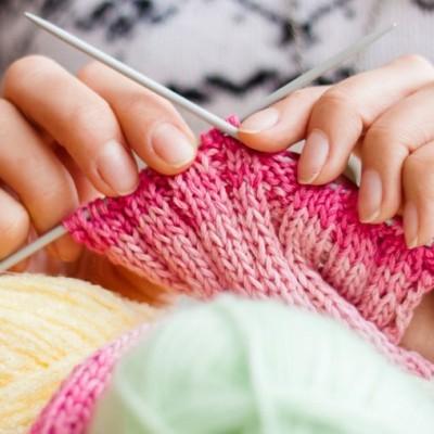 Amazing Reasons to Start Knitting