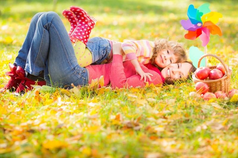 Enjoy your favorite fall activities