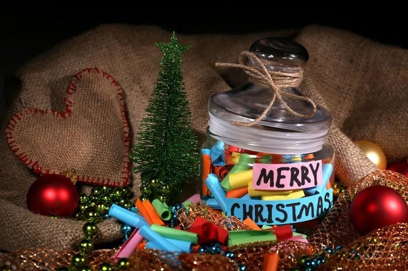 Make a family activity jar