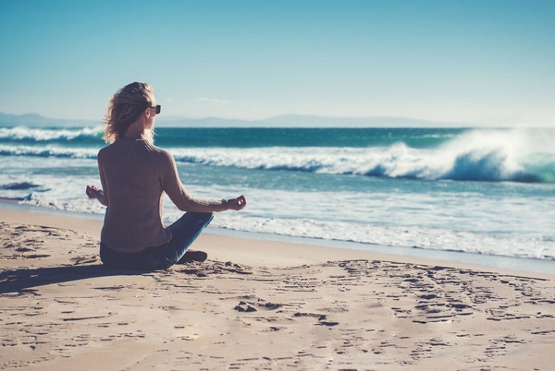 Ways Meditation Helped Me Become a Better Person