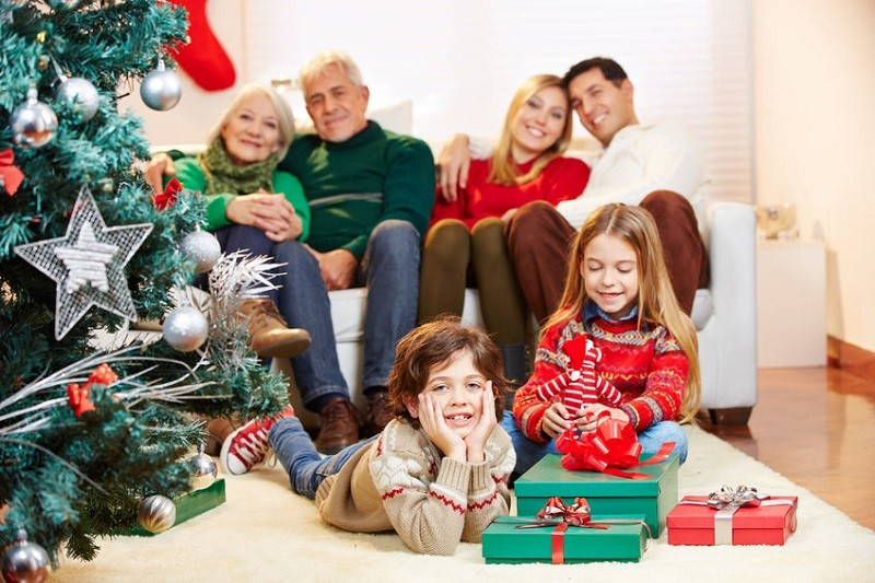 Ways to Make This Christmas More Meaningful