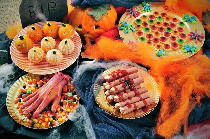 Horrifying Banquet