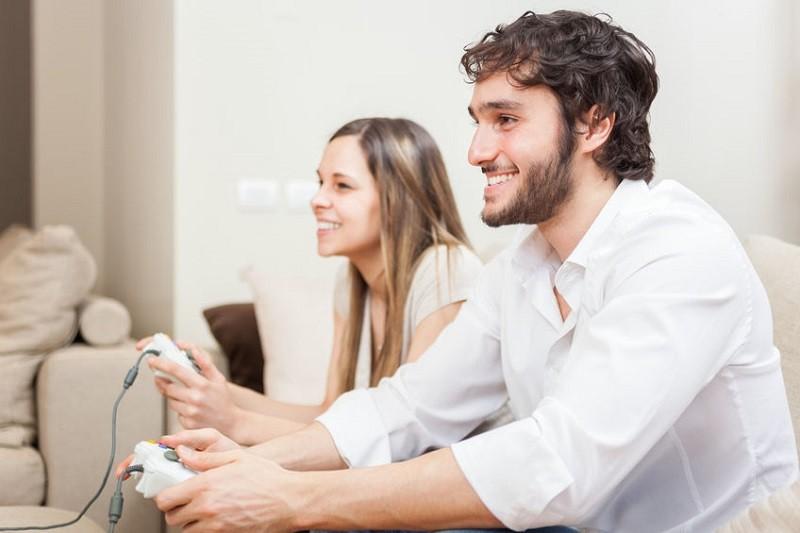 Video Games Marathon