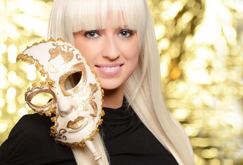 Find a masquerade ball