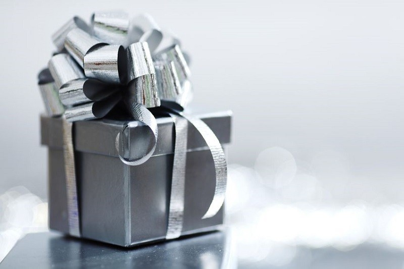 Purchase spare gifts