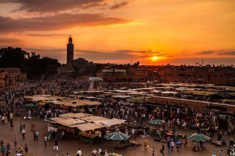 Things to Know before Traveling to Marrakech, Morocco