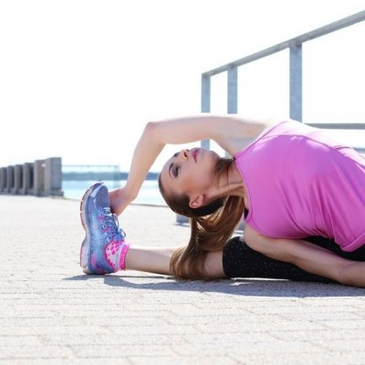 Smart Ways to Start a Fitness Routine