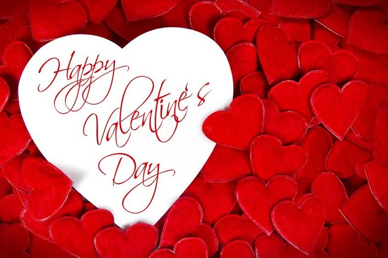 Amazing Facts about Valentines Day