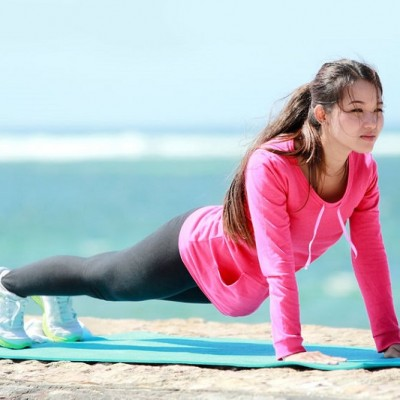 Tricks to Get Fit This Spring