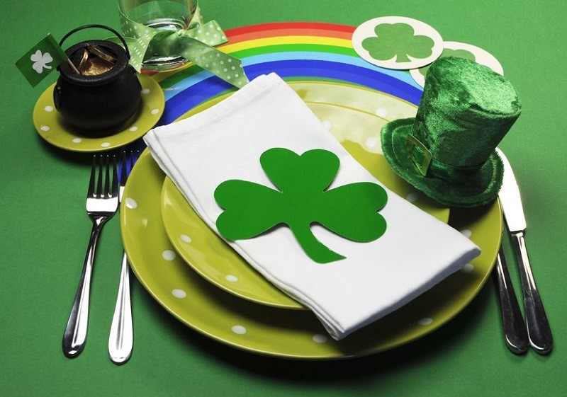 Interesting Facts about St. Patricks Day