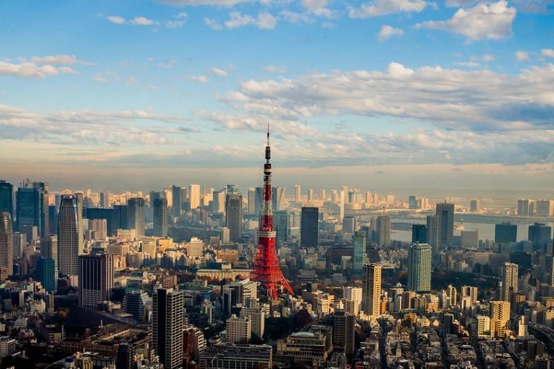 Japan to Teach English