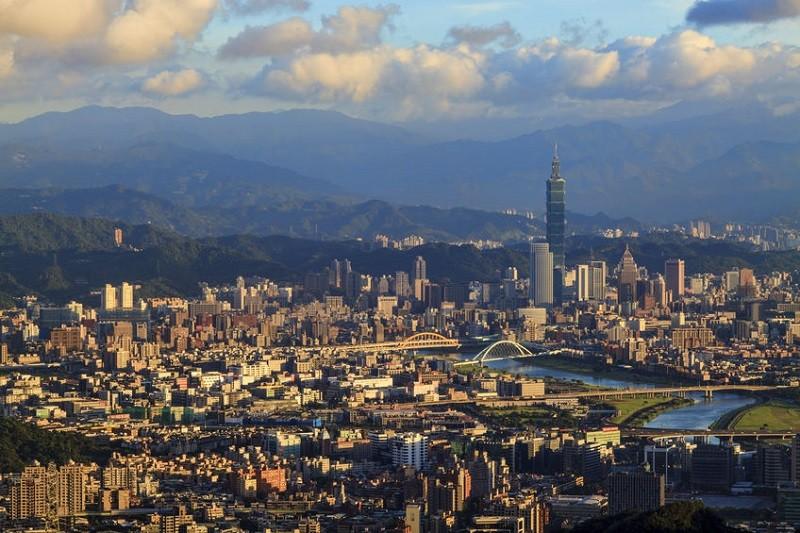 Taiwan to Teach English