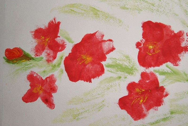 Handflowers 3