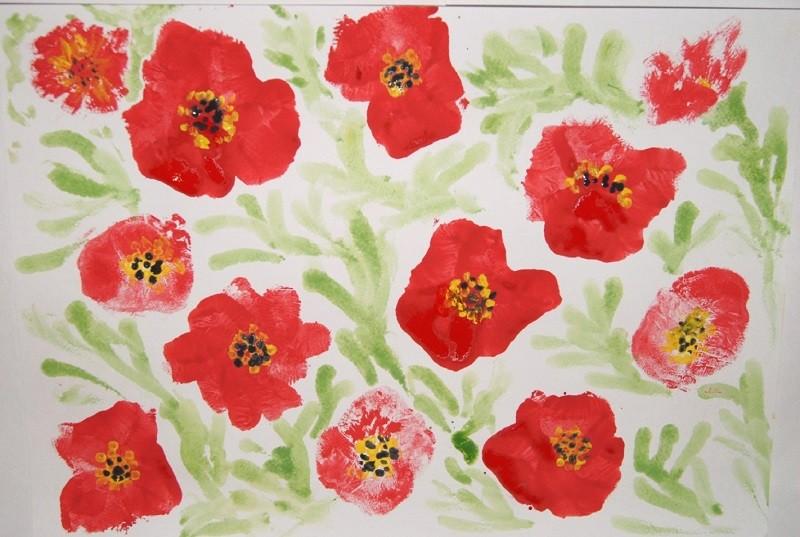 Handflowers