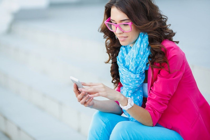 Mistakes to Avoid When Texting Your Crush