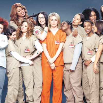 Things You Didn't Know about Orange Is the New Black
