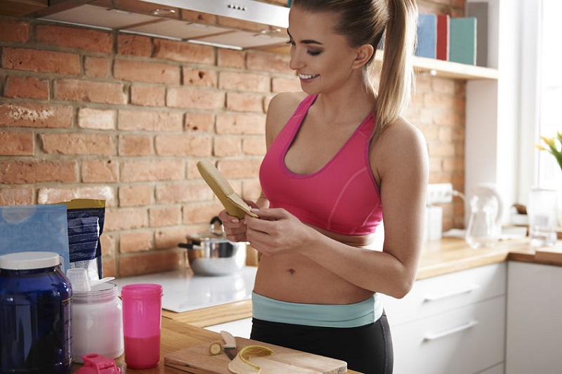 Best Foods for Your Perfect Abs