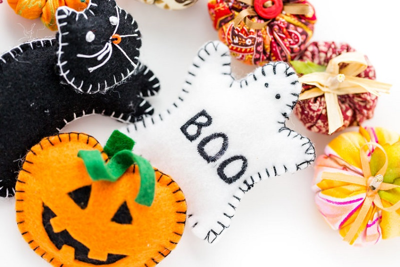 5 Brilliant Halloween Craft Ideas for Kids