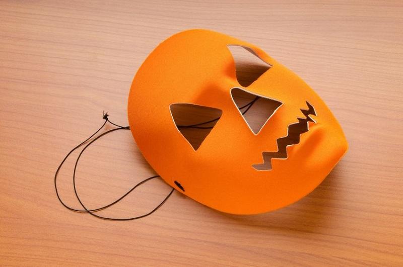 Cardboard Paper Masks