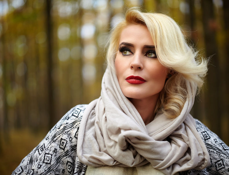Blonde fusion