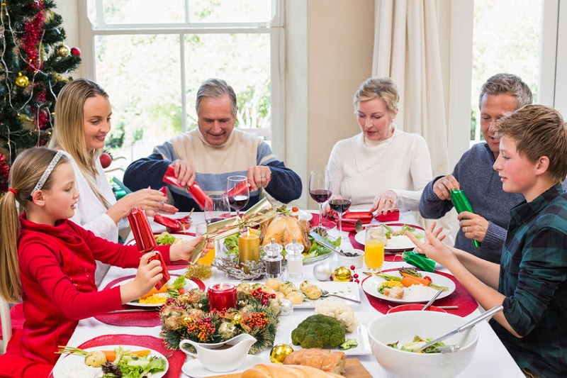 Reasons Holiday Dieting Is Just a Waste of Time