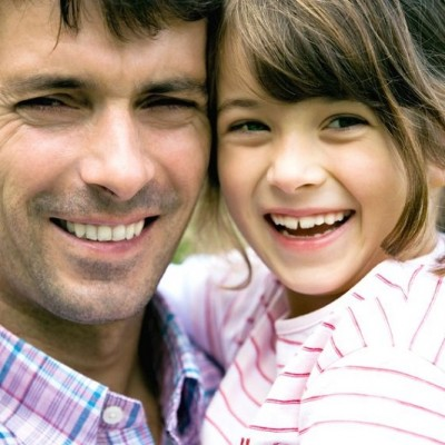 Types of Fathers That Steal Their Kids' Happiness