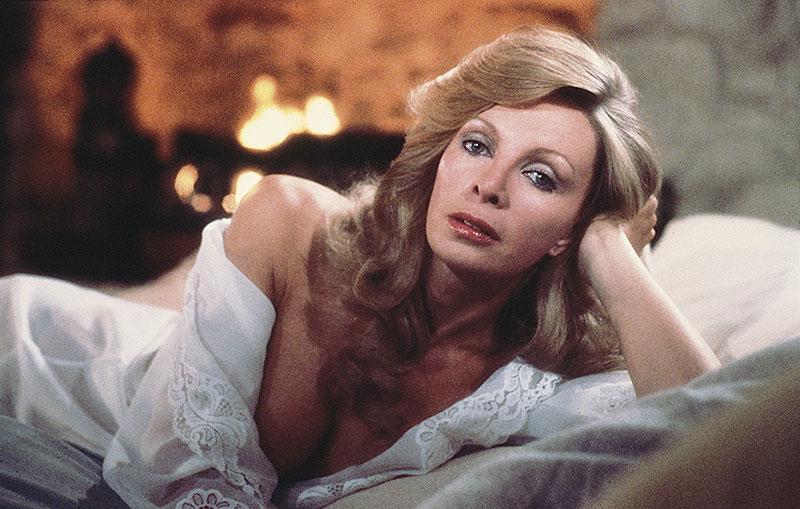Countess Lisl von Schlaf