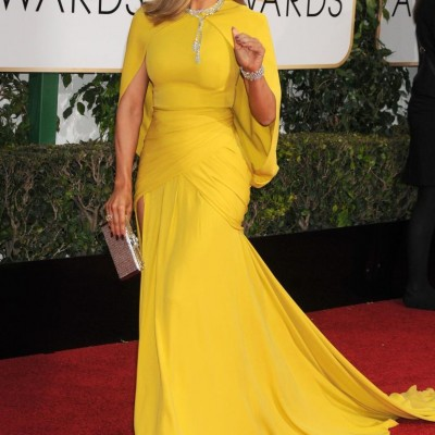 73rd Annual Golden Globe Awards - Jennifer Lopez