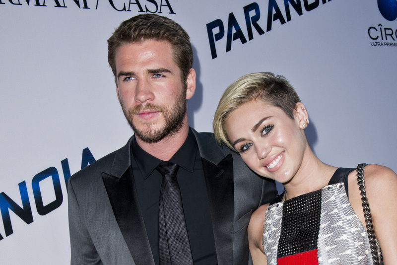 Are Liam Hemsworth and Miley Cyrus Engaged Again