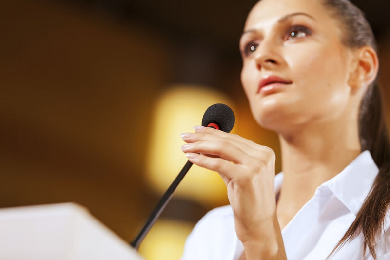 Effective Public Speaking Tips for Introverts