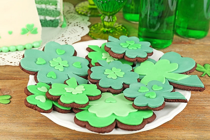 Tips for Spending Patrick's Day with Your Family