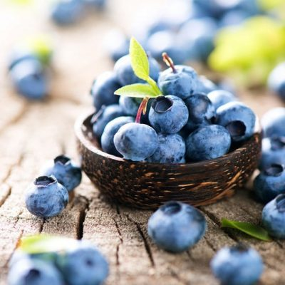 Reasons to Eat Blueberries Each Day