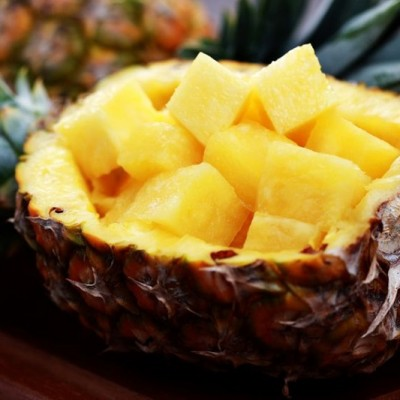 Reasons to Eat More Pineapple This Spring