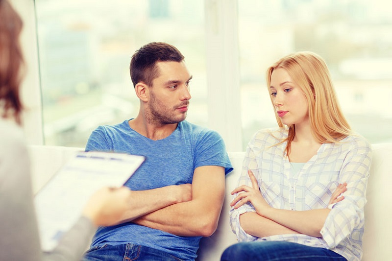 Times When You Should Visit a Family Therapist