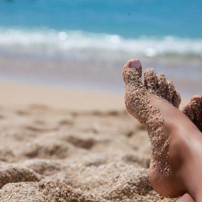 Summer Gross Foot Care Tips