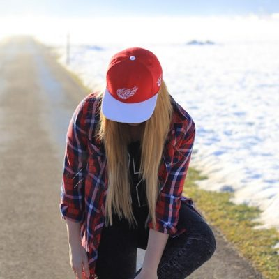 what it really means to be a carefree girl