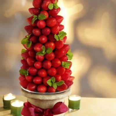 berry beautiful