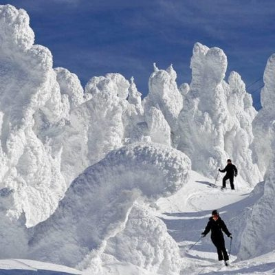 Why Japan Is So Awesome in Winter