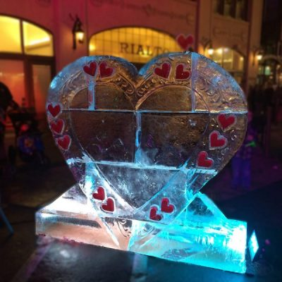 Reasons to Go to Loveland, Colorado on Valentine's Day