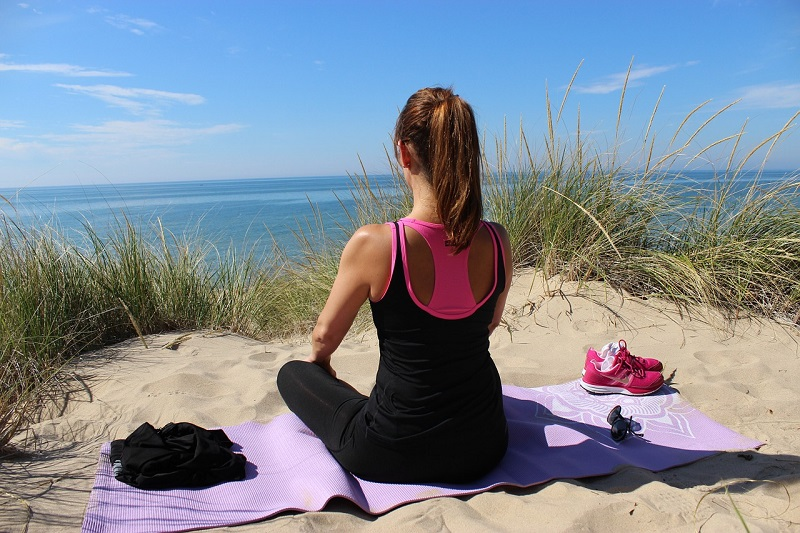 Ways Exercise Boosts Your Confidence