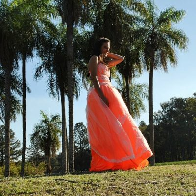 Finding the Most Beautiful Prom Dress
